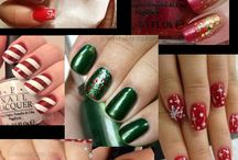 Everything Nails / by Kat Pack