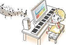 Piano Playing Software