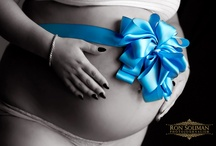 Pregnancy / Maternity Photography by Ron Soliman Photojournalism