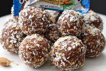 Healthy sweets rachel