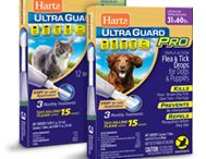 Hartz Coupons and Savings / Discover Hartz coupons to save on pet essentials.