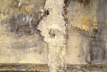 Anselm Kieffer / The work of the contemporary German artist