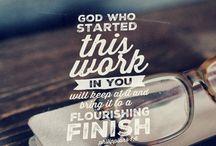 I Flourish / Woman's ministry