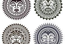 Tatuajes tribales a