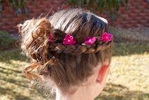 Hair! / by Jennifer O