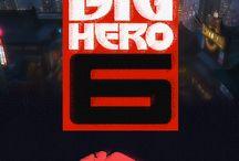 Big Hero 6 / Foto's from Big Hero 6!!