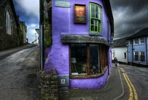 Kinsale - Food, Scenery, Boats, Golf - they do it all - really well!