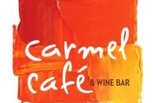 Cafe and wine inspirations