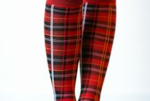 Wild About Plaid
