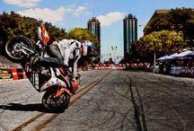 Moto Madness / by Popular Mechanics