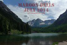 July Jeep Trip