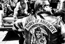 Sons / Sons Of Anarchy