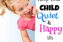 fun things for toddlers to do when out and about