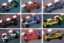 MIRABEAU CORNER / Monaco F1
