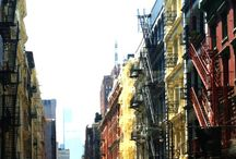 Wanderlust: New York City