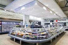 Supermarket Design
