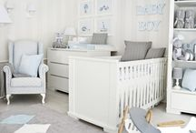 Baby Boom and Caramella / See Polish celebrities in Caramella store. Young mothers and fathers designing a room for newborn.