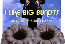 I Like Big Bundts