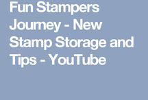 FSJ Fun Stampers Journey
