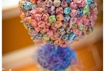 Bridal shower ideas / by Leae Porter