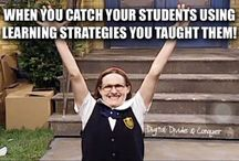 Teacher Humor / Sometimes being a teacher requires having a sense of humor. Find it on this board. Jokes & memes a plenty for school, education and the teacher life.