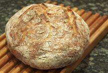 Chleb-recepty