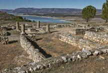 Ciudad Romana de Ercárvica