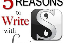 Writer Tech & Tools / Tech and tools for writing.