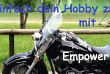 Manfred Krammer / Mach deine Hobbys zum Beruf
