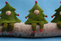 12 Crafts of Christmas