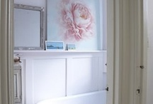 Bathrooms / by Deni Fender