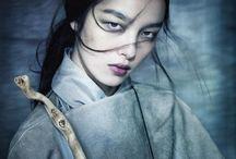 Portraits / by Nicoletta Bologna