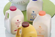 Geweldige producten / De meest pure Aloe Vera producten die wereldwijd te verkrijgen zijn.