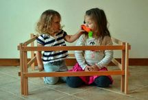 playroom / by Shelly Messer