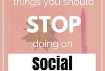 5 thing u should stop doing with ur social media