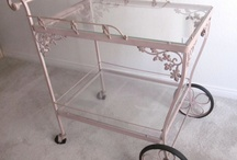Vintage Woodard Wrought Iron