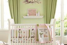 Nursery / by Larissa Bennett