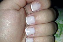 Nails!!!!  ❤️