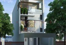 Ý tưởng cho ngôi nhà