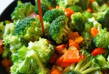 veg stir frye