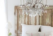 Home Inspiration / by Barefoot Portraits
