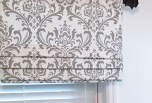 Blinds & Valances