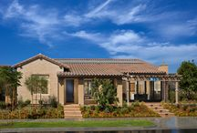 Alondra, a Gavilan Neighborhood at Esencia in Rancho Mission Viejo / Alondra offers spacious single-level homes with the 55+ privileges you deserve. http://www.sheahomes.com/community/alondra/