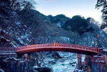 Podróże - Japonia