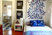 Kids rooms ideas / by Christian Kapule