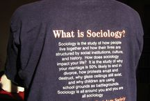 sociologists love this