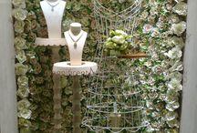 Vitrina&vitrines / Visual Merchandising