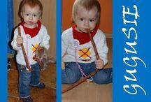 Włóczkowe ubranka na co dzień / Wygodne, praktycznie, kolorowe, unikalne...włóczkowe ręcznie robione ubranka dla dzieci.