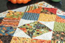 Small Mini Quilts projects