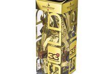 Ciocolata Goldkenn / Goldkenn - ciocolata elvetiana